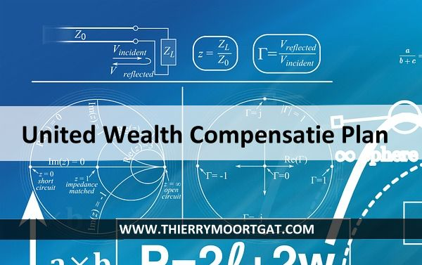 United Wealth Informatie compensatie plan