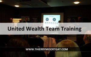 United Wealth Team Training
