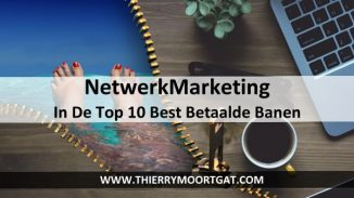 netwerk marketing